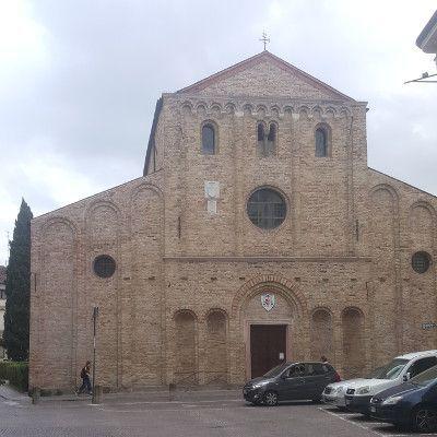 Via Santa Sofia