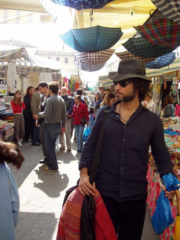 Ambiente mercato San Benedetto Po
