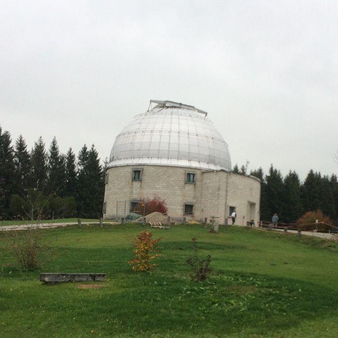 Osservatorio Astrofisico e Astronomico di Asiago - Pennar