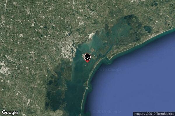 Venice High tide alarm
