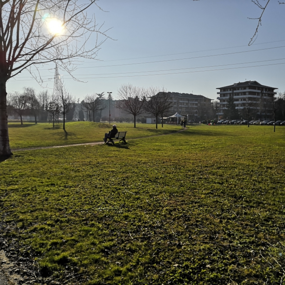 parco S Agostino