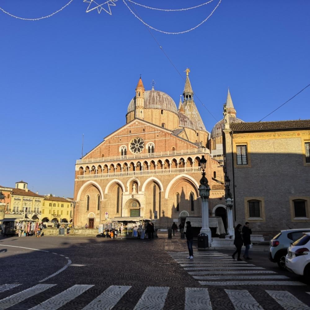 Basilica di Sant\'Antonio