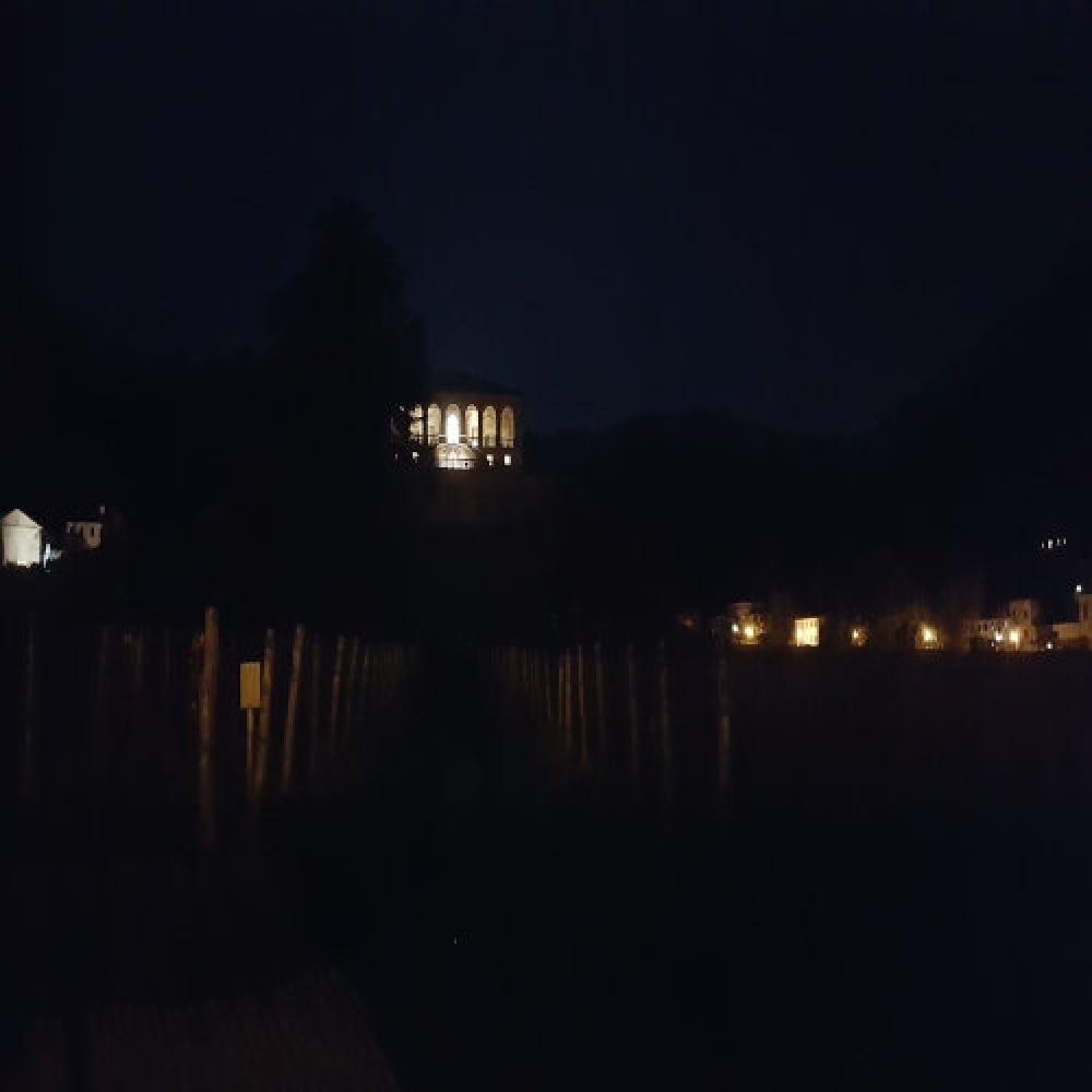 Villa dei Vescovi, Luvigliano, Torreglia, PD