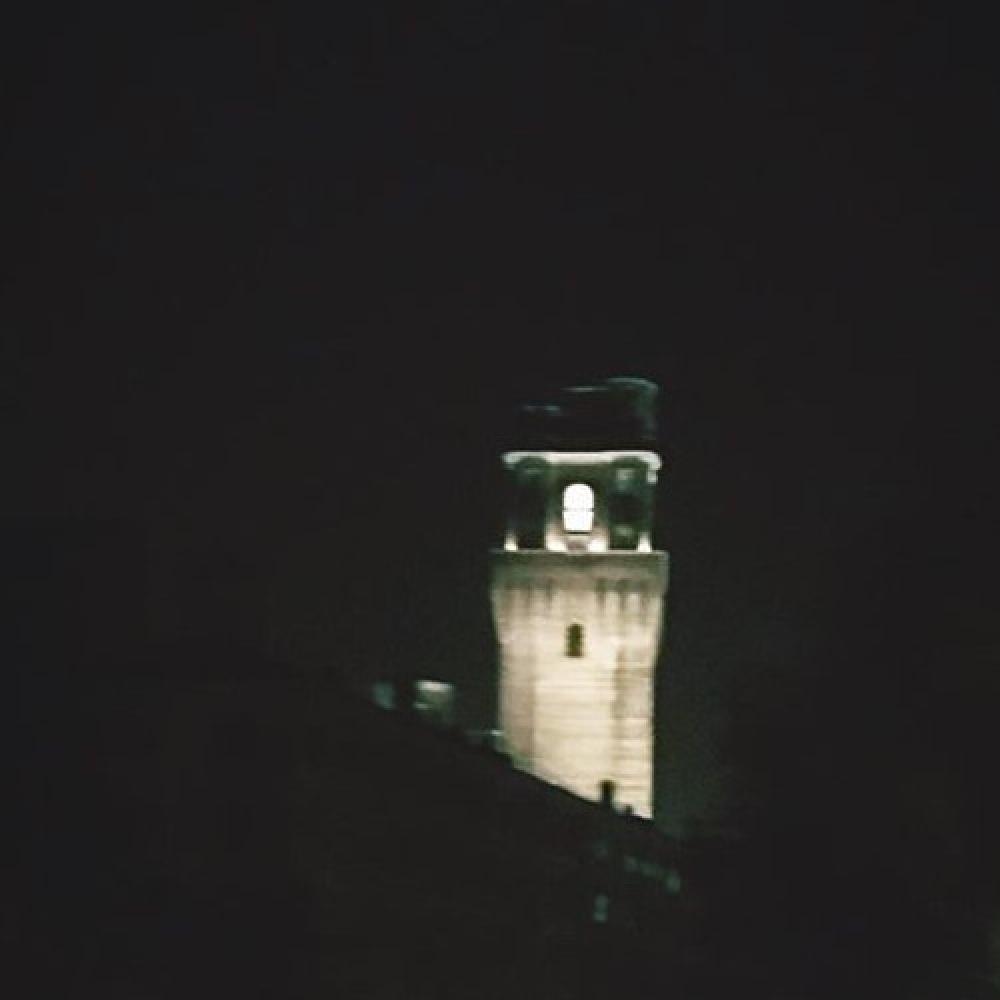 di notte alla specola di Padova