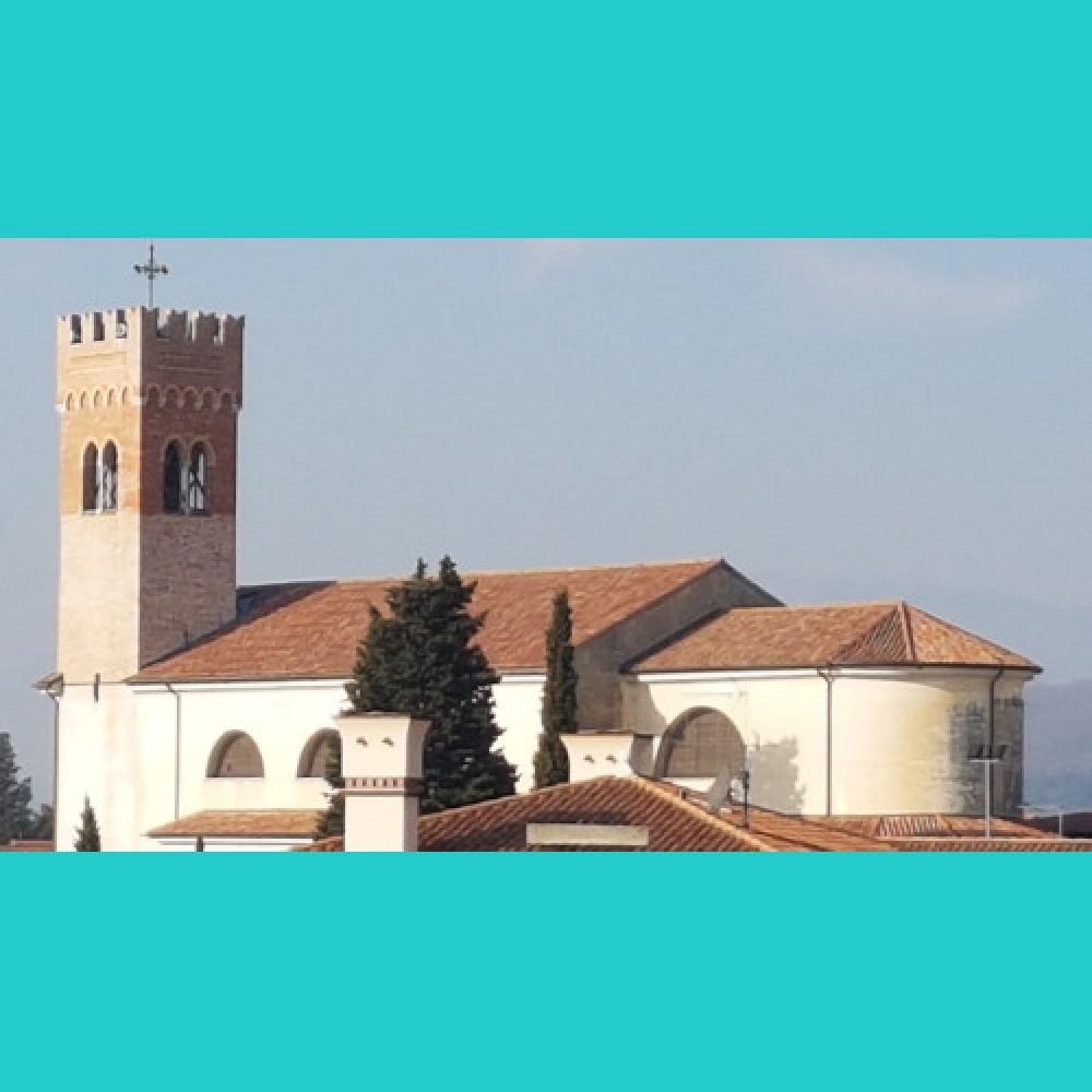 Chiesa di Volpago del Montello, campane