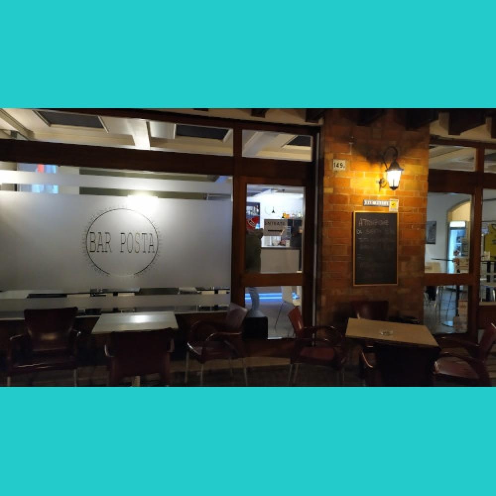 Volpago del Montello, Bar Posta