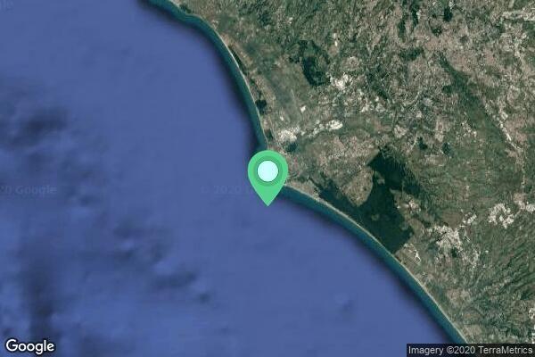 Fiumicino Vecchio Faro