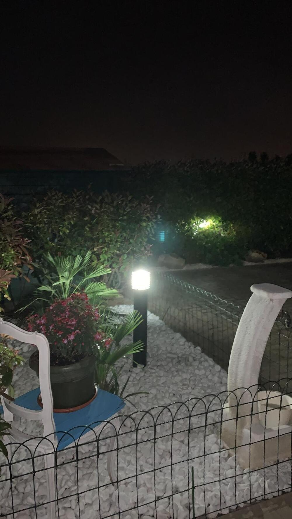 calma di sera