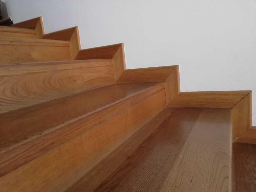 Scale di casa