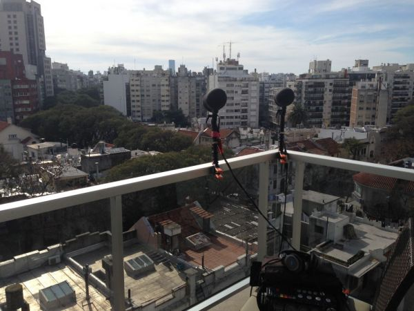 Sennheiser SPM-8000 (2020) TEST - Sunday morning in Montevideo