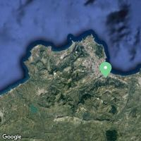 Palermo, orto botanico, stereo ortf